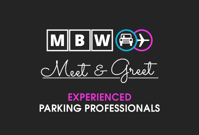 Heathrow MBW Meet and Greet logo