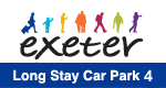 Exeter On Airport Long Stay 4 logo