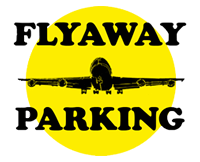 Glasgow Flyaway Parking logo