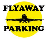 Glasgow Flyaway Parking logo