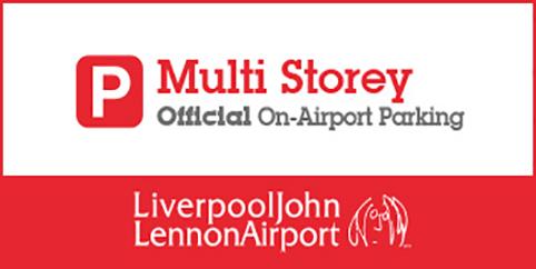 Liverpool Multi Storey Car Park logo