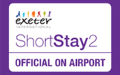 Exeter On Airport Short Stay 2 logo