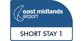 East Midlands Short Stay 1 logo