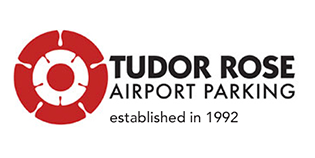 Gatwick Tudor Rose Chauffeur Park and Ride logo