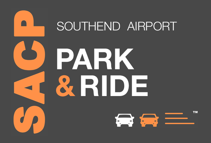 Southend SACP Car Park logo