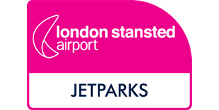 Stansted Jet Parks logo