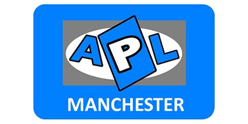 Manchester APL Parking Ltd logo