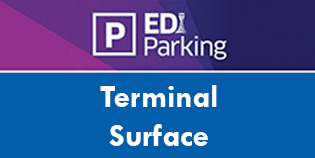 EDI Parking Terminal Surface logo