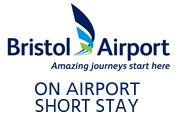 Bristol Official Short Stay Parking logo