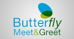 London City Butterfly Meet and Greet logo