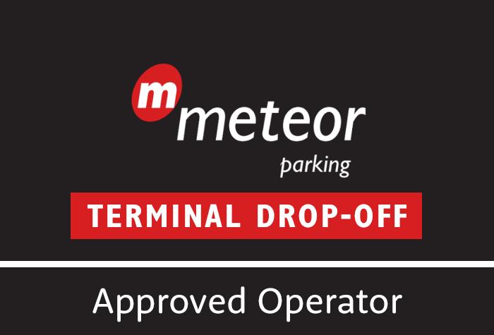 Gatwick Meteor Meet & Greet Parking Services logo