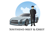 Southend Meet and Greet logo