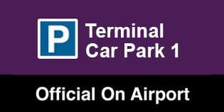 Luton Terminal Car Park 1 (formerly Multi Storey) logo
