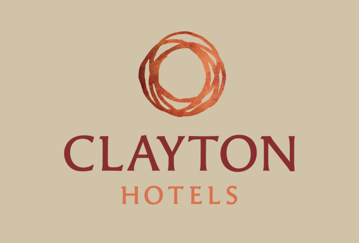 Dublin Parking at the Clayton Hotel logo