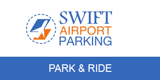 Luton Swift Park and Ride logo