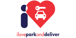 Gatwick I Love Park & Deliver logo