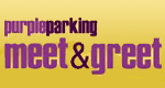 London City Purple Parking Meet and Greet logo