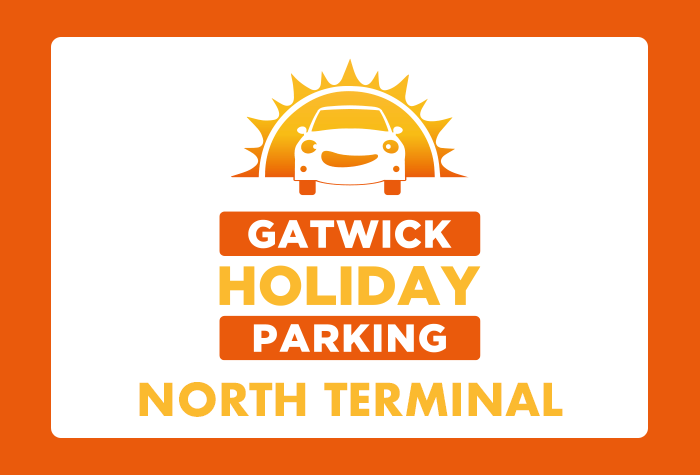 Gatwick Holiday Parking North (Keep Your Keys) - Non Flexible logo