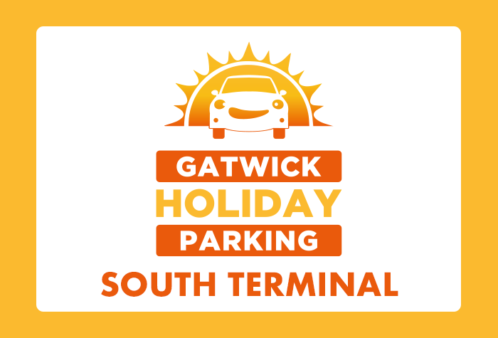 Gatwick Holiday Parking South (Keep Your Keys) - Non Flexible logo