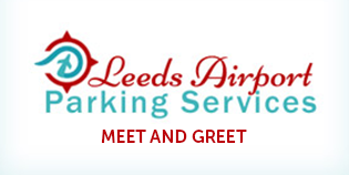 Leeds Bradford Airport Parking Services Meet & Greet logo