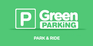 Luton Green Park & Ride logo
