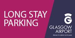 Glasgow Long Stay Self Park logo