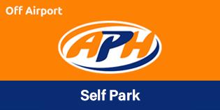 APH Birmingham Self Park logo