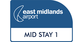 East Midlands Mid Stay 1 logo